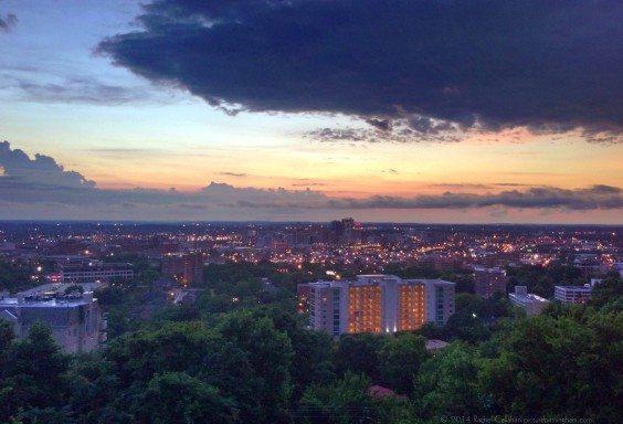 Birmingham Alive