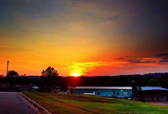 Pelham Has Sunsets, Too