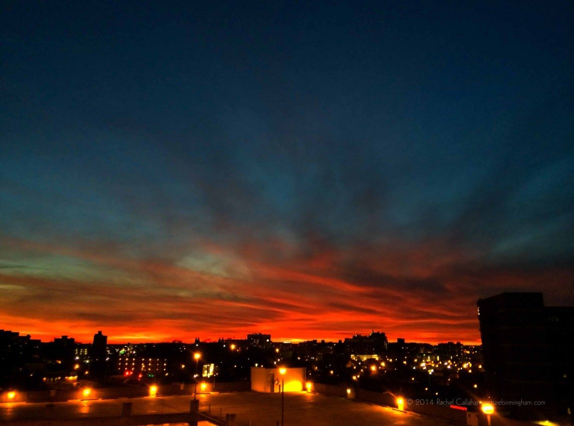 Birmingham After Dark