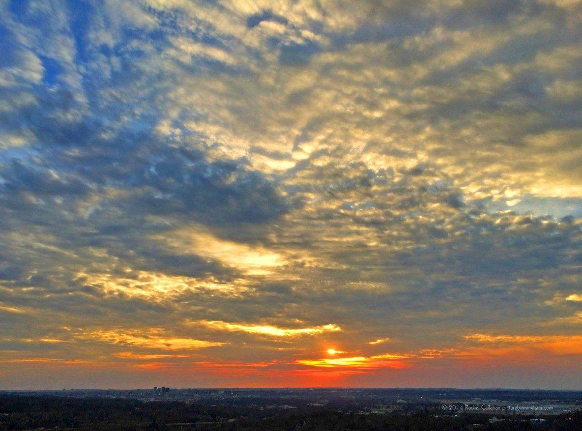 Big Sky Tiny Birmingham