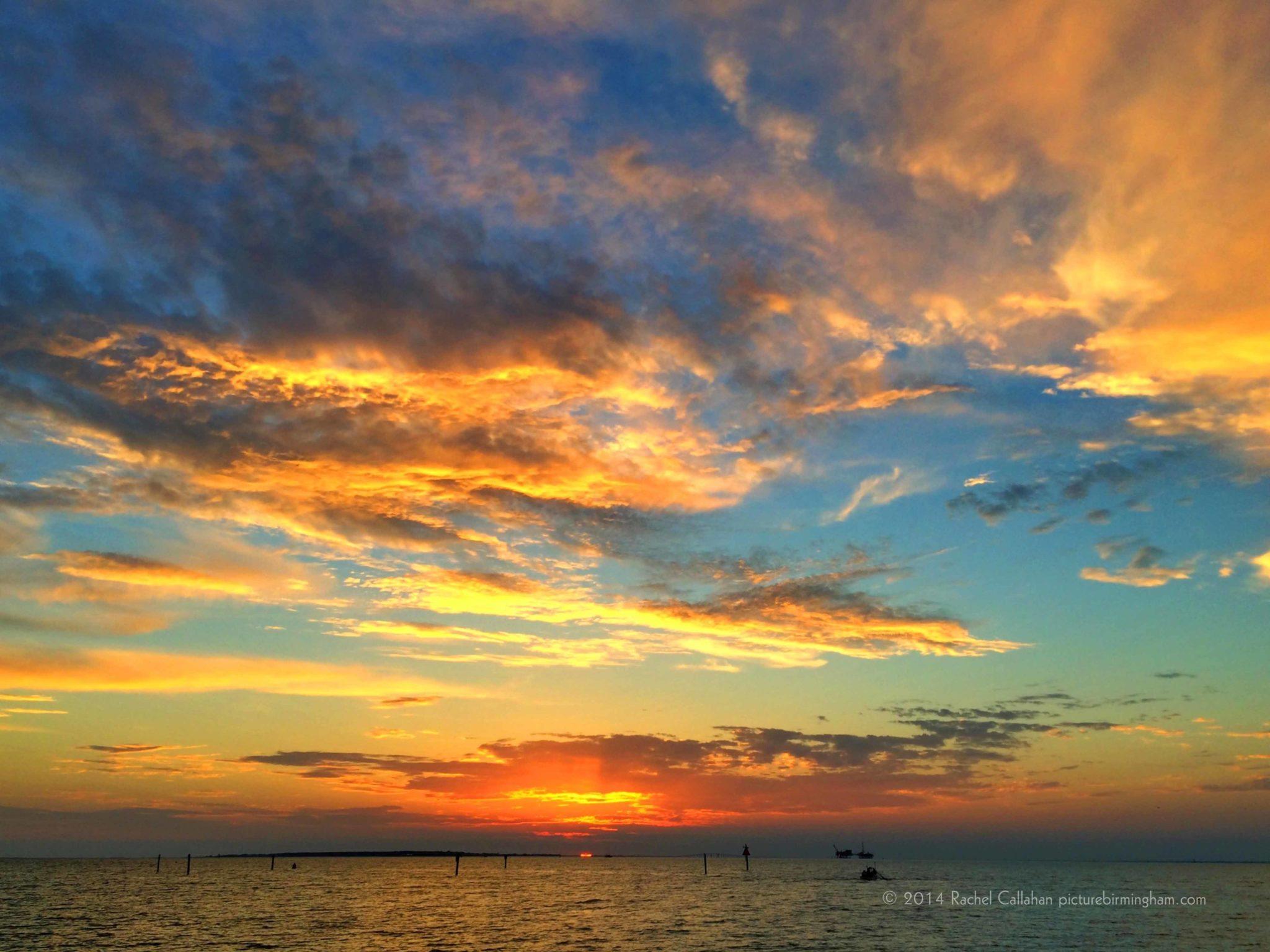 Http Picturebirmingham Com 2014 05 25 52414 The Giant Skies Of Alabama