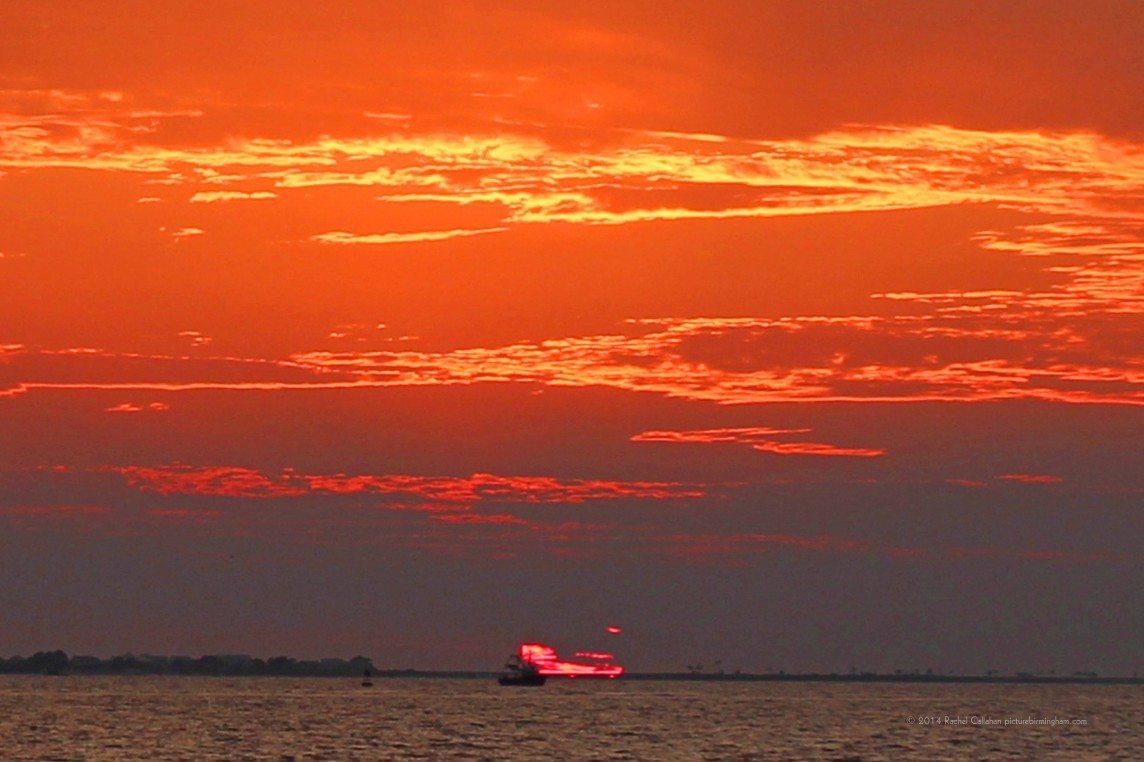 The Sun Ship