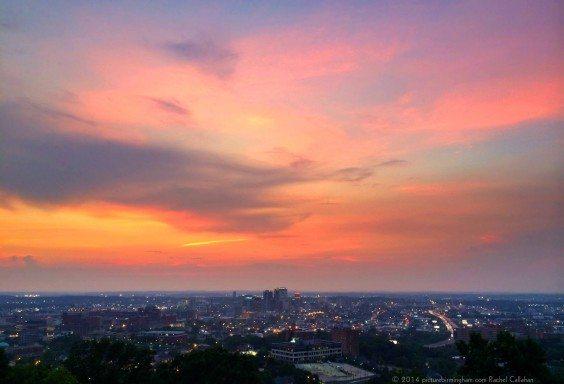 Sherbet Birmingham