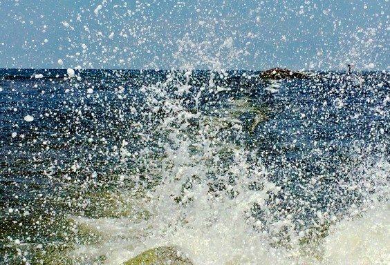 Splash at The Alabama Point