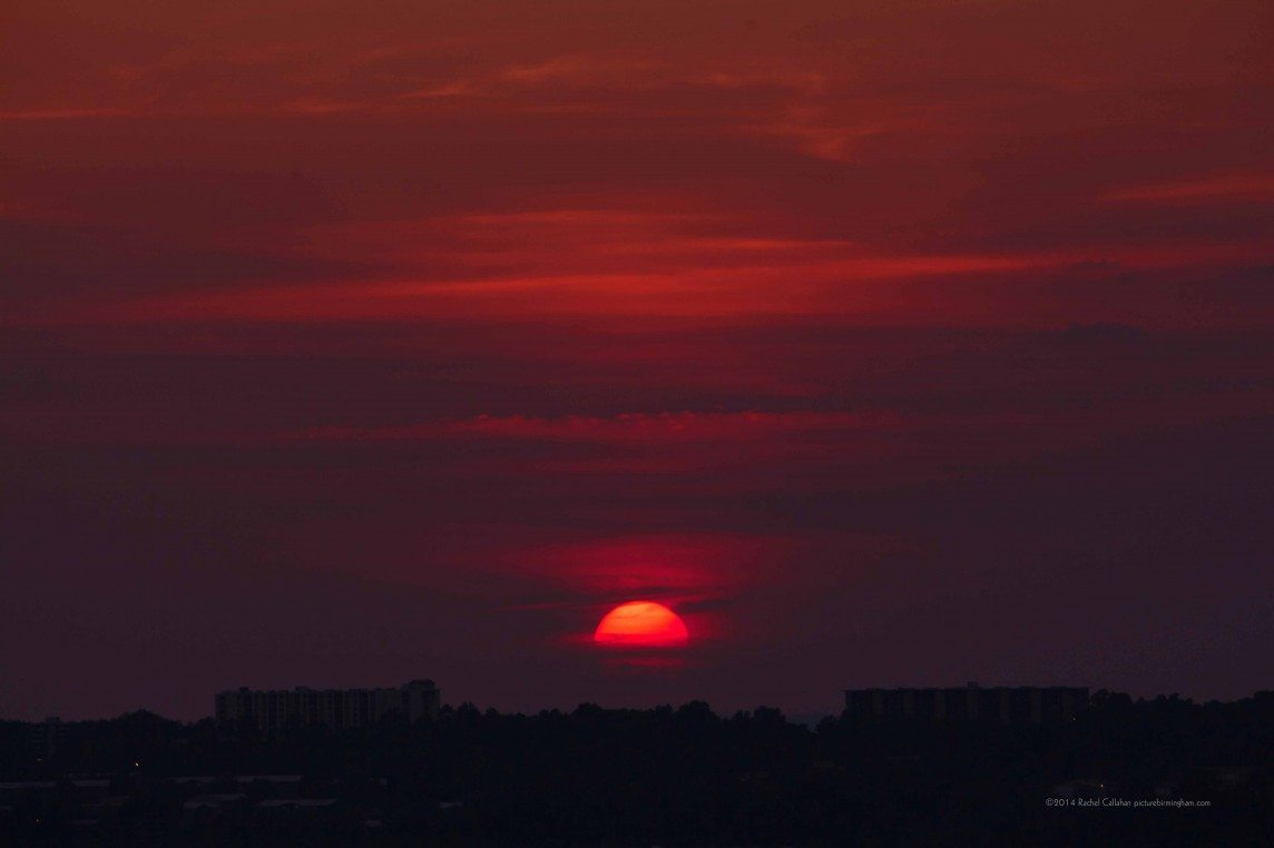 Coin Slot Sunset