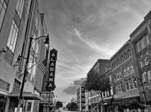 140825BW The Alabama