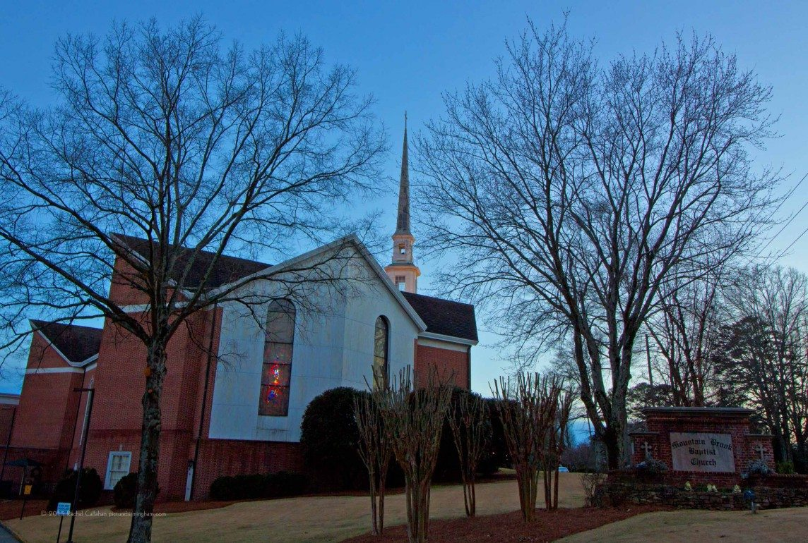 Mountain Brook Baptist Church