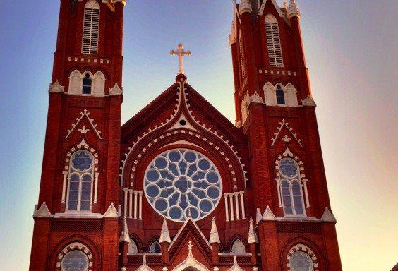 Churches of Macon