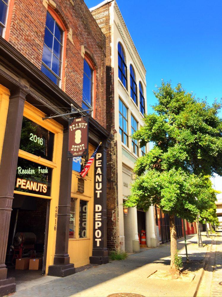 150917 Peanut Depot