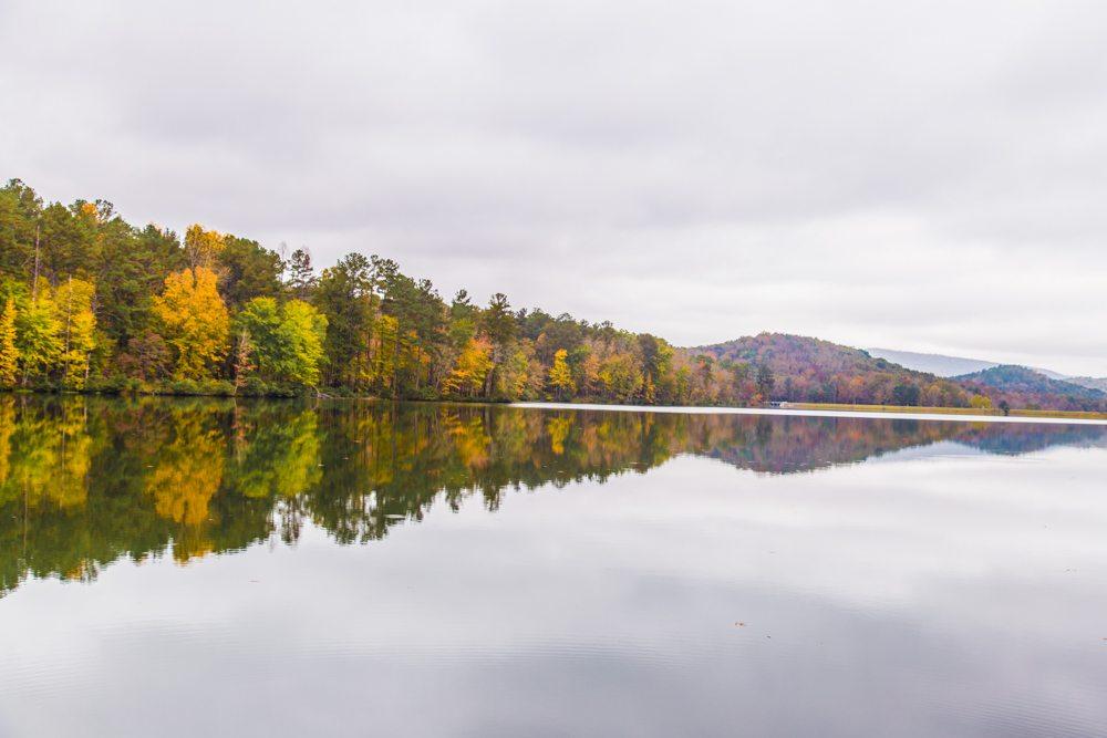 151103c-The-Long-Shot-of-Lunker-Lake