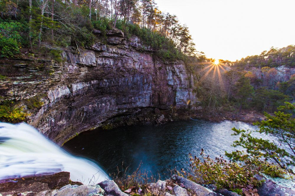 151110q-Sunset-at-Desoto-Falls