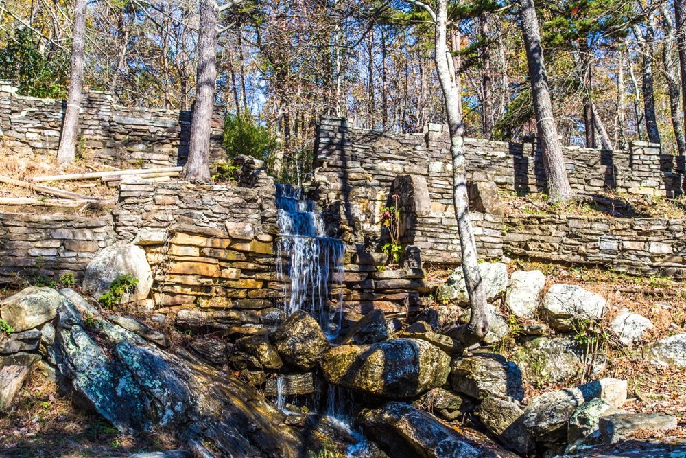 151111h-Cheaha's-Waterfall-Castle