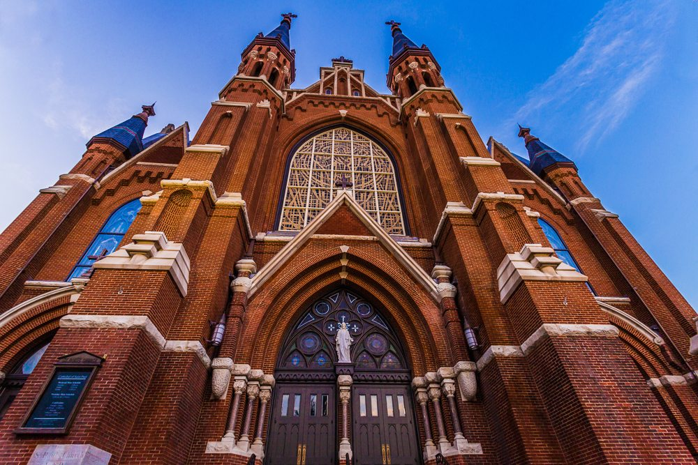 160706b-Steeples-of-Downtown