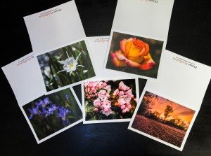 2016 Floral Notecards Photo