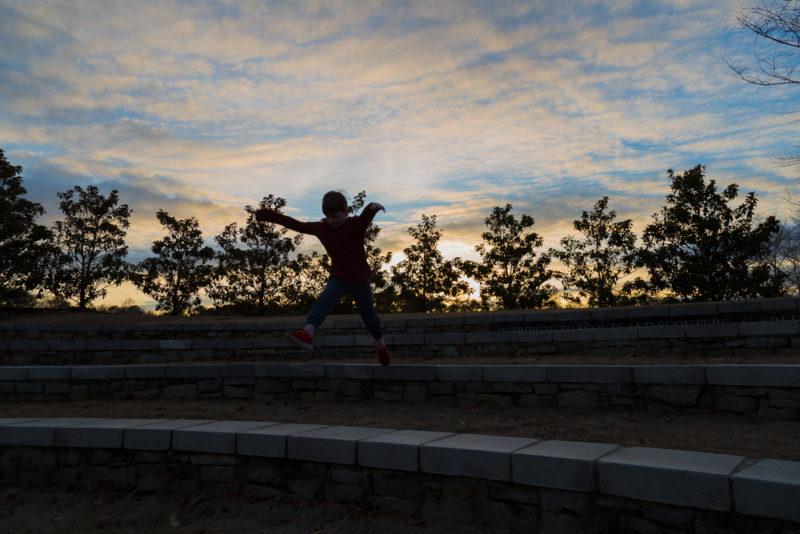 170109c-Sunset-Jumping