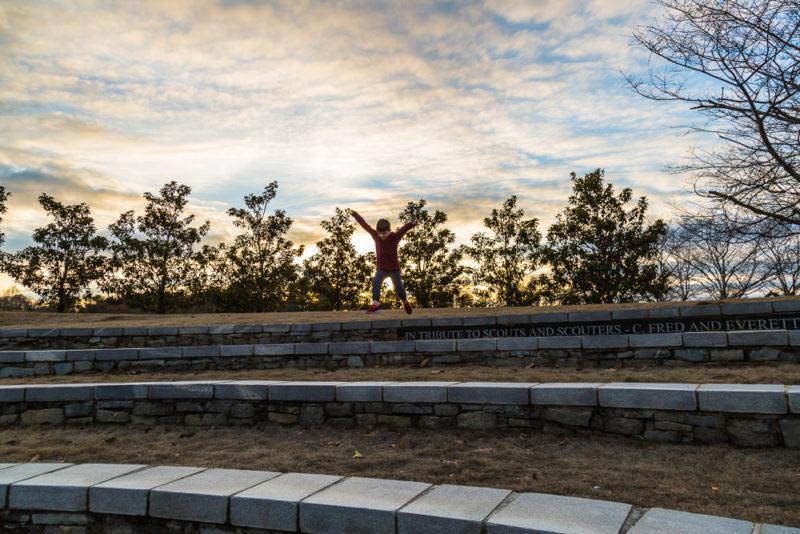 170109f-Sunset-Jumping