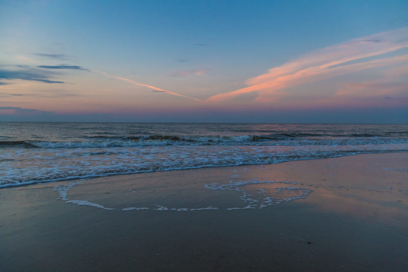 170512 Hilton Head Sunrise _MG_9209
