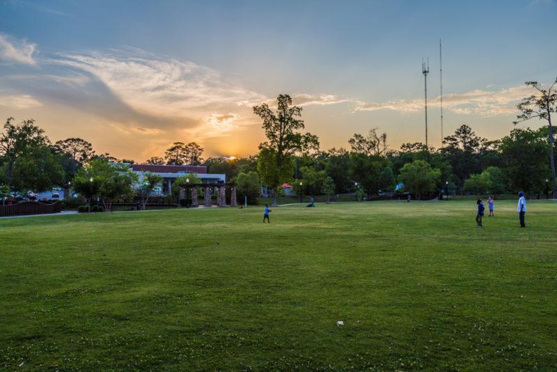 170519 Homewood Park at Sunset_MG_0039 s