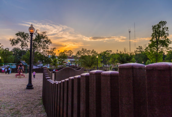 170519 Homewood Park at Sunset_MG_0068 s