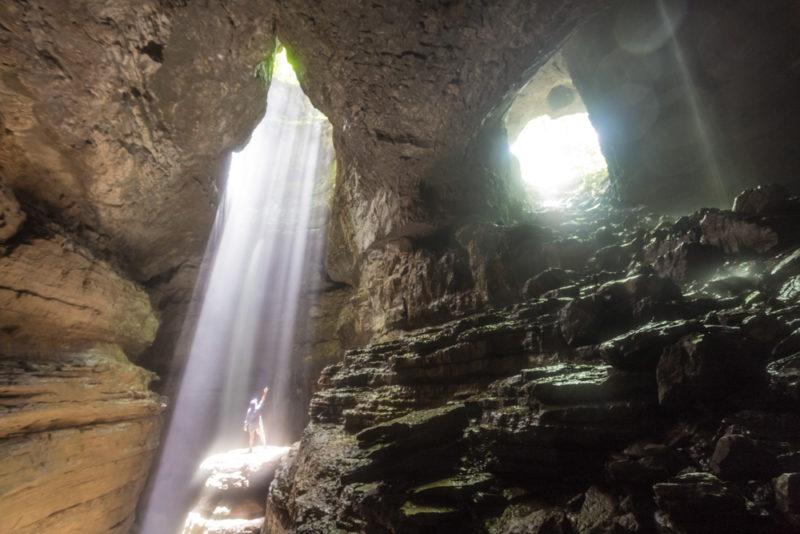 170609 Jake in Stephens Gap Cave _MG_9871 s