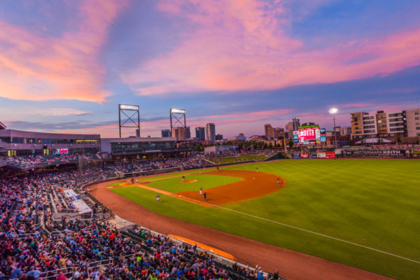 170712S Sunset from Regions Field_4 s_1