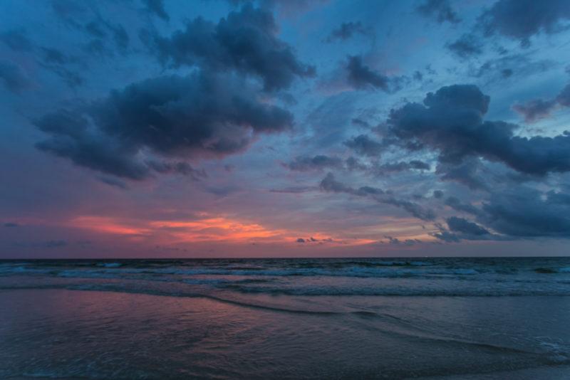 170818d Sunset on Cape San Blas _MG_3196 s