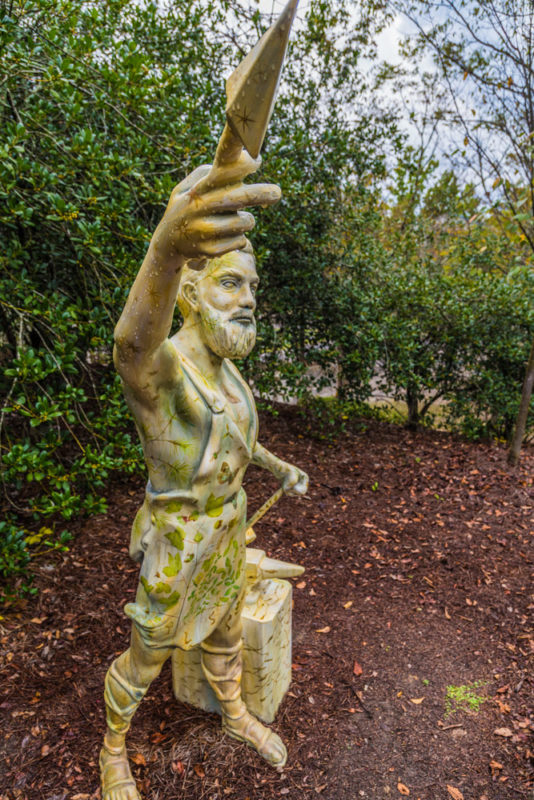 170919 Botanical Gardens IMG_3012