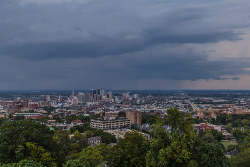 170919 Storms over Bham IMG_2899