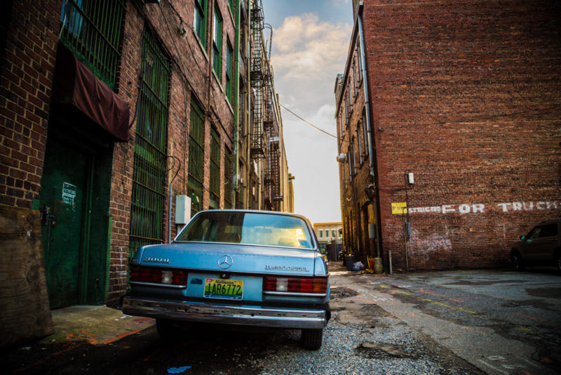 171221 Mercedes in the Alley IMG_7873