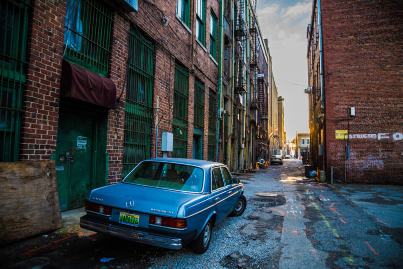 171221 Mercedes in the Alley IMG_7878
