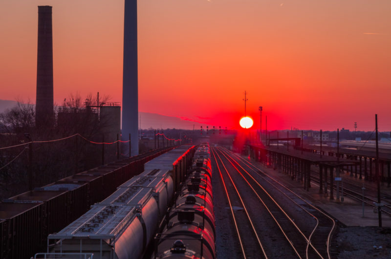 171231 Sun Setting on 2017 IMG_9298