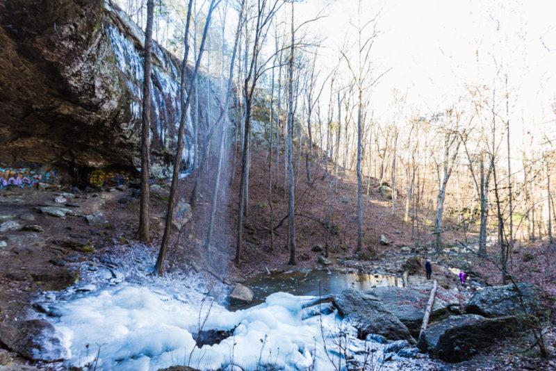 180105 Falling Rock Falls IMG_0365
