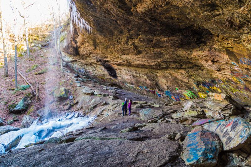 180105 Falling Rock Falls IMG_0522