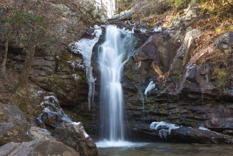 180119 Peavine Falls with Ice IMG_1837 s