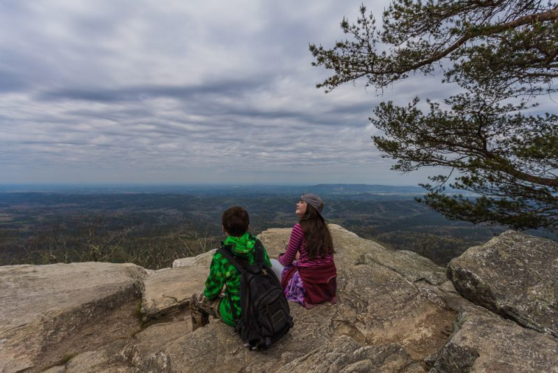180406 Cheaha State Park 6 IMG_0070 S
