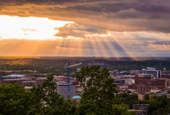 180425 Rays over BirminghamIMG_6099 s