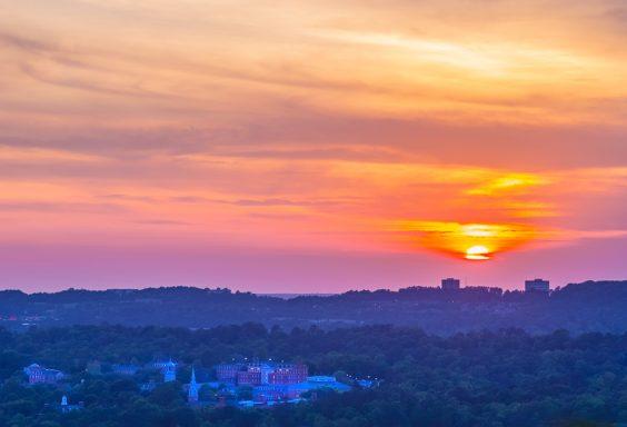 180503-Sunset-over-Samford-IMG_7455