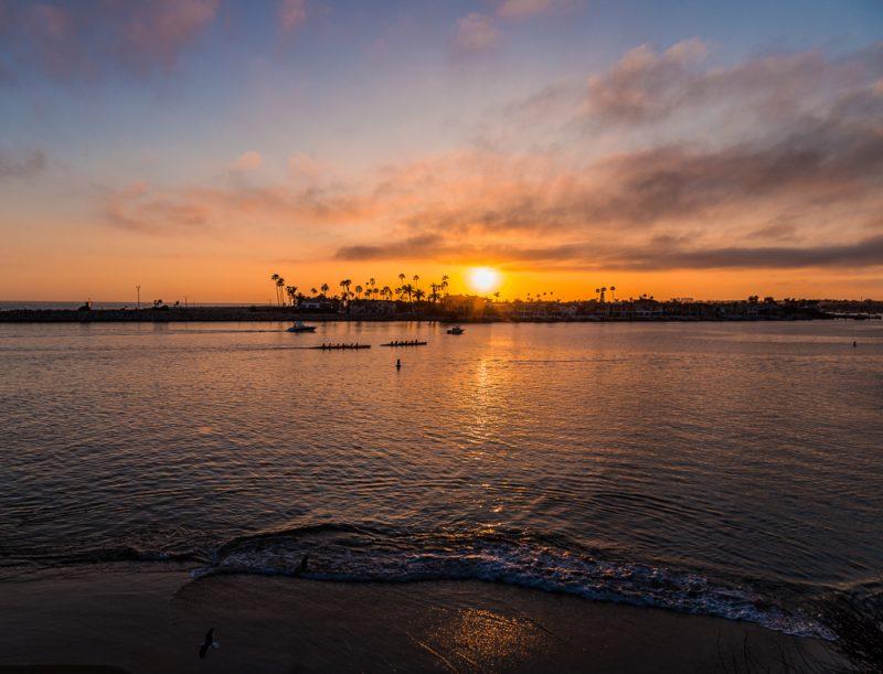 180509 Newport Beach Sunset IMG_8634