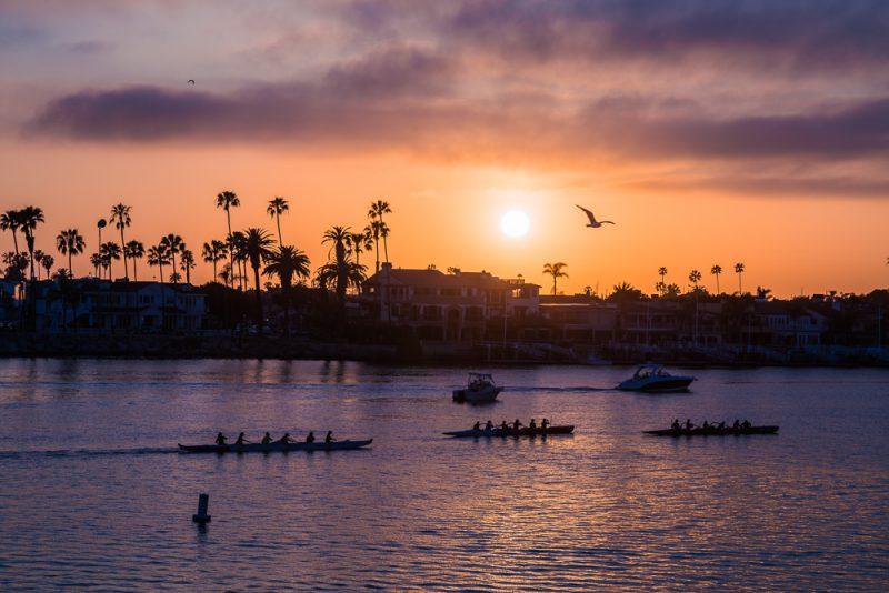 180509 Newport Beach Sunset IMG_8654