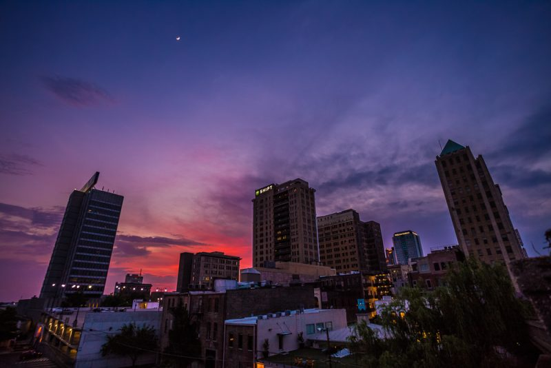 180519 Caboodle Sunset Downtown IMG_0844