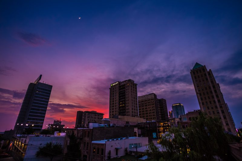 180519 Caboodle Sunset Downtown IMG_0854