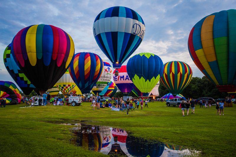 180526 Alabama Jubilee Hot Air Balloon IMG_1036 s