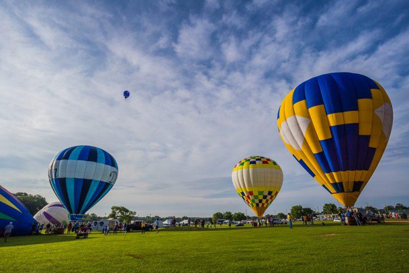 180527 Alabama Jubilee Hot Air Balloon Decatur IMG_1238 s