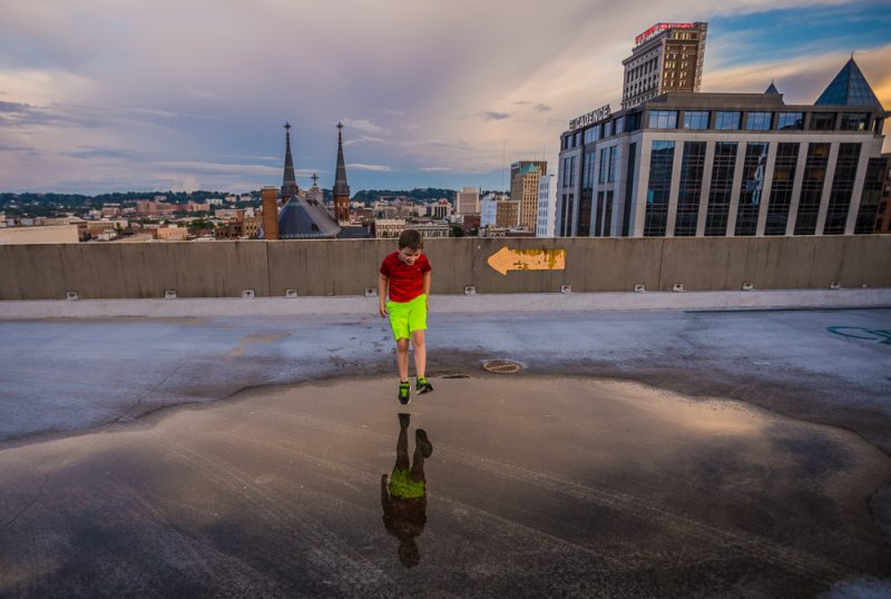 180529-Noah-Sunset-Downtown-Puddle-Jumps-IMG_9246 s