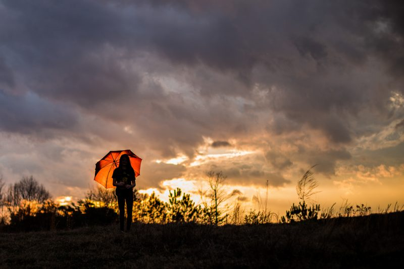 190207 Umbrella Chase at Sunset IMG_4907 s