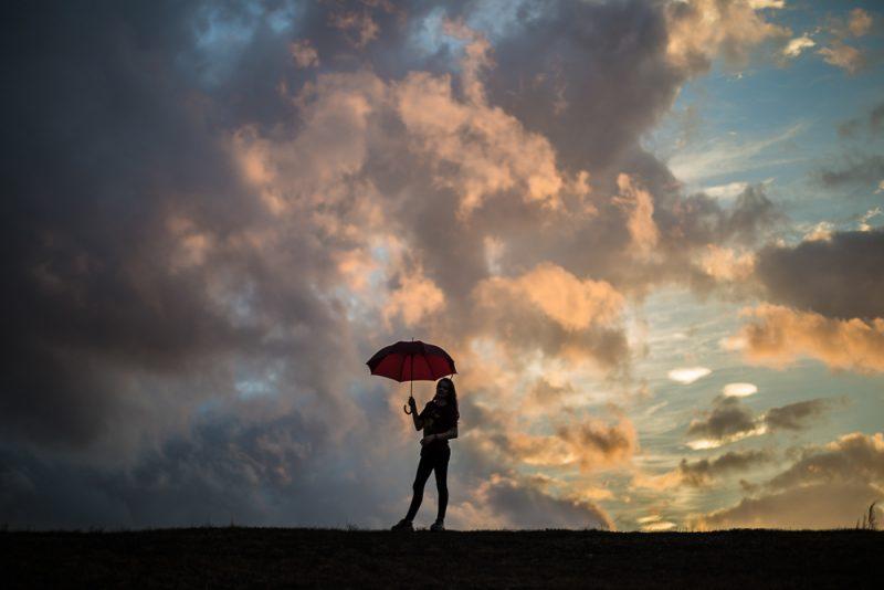 190207 Umbrella Chase at Sunset IMG_5125 s