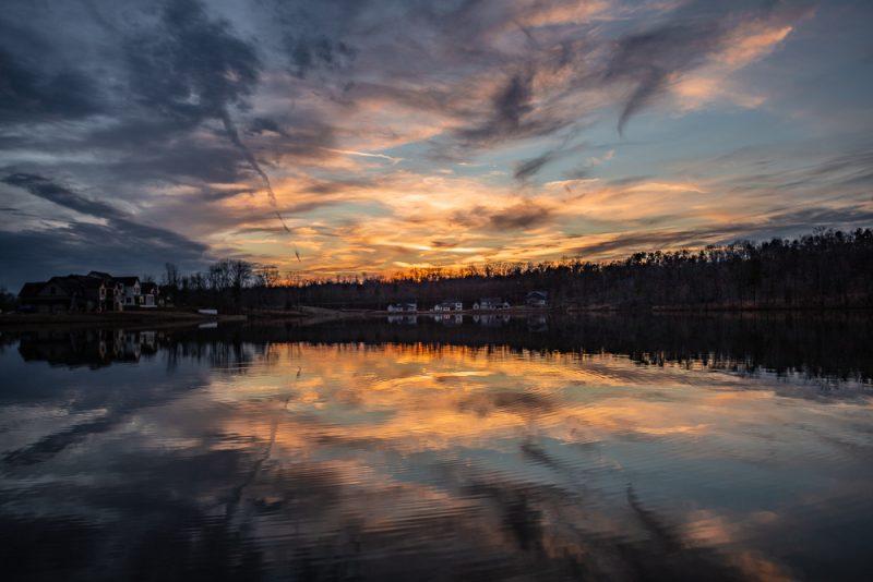 190218 sunset on blackridge IMG_7121 s