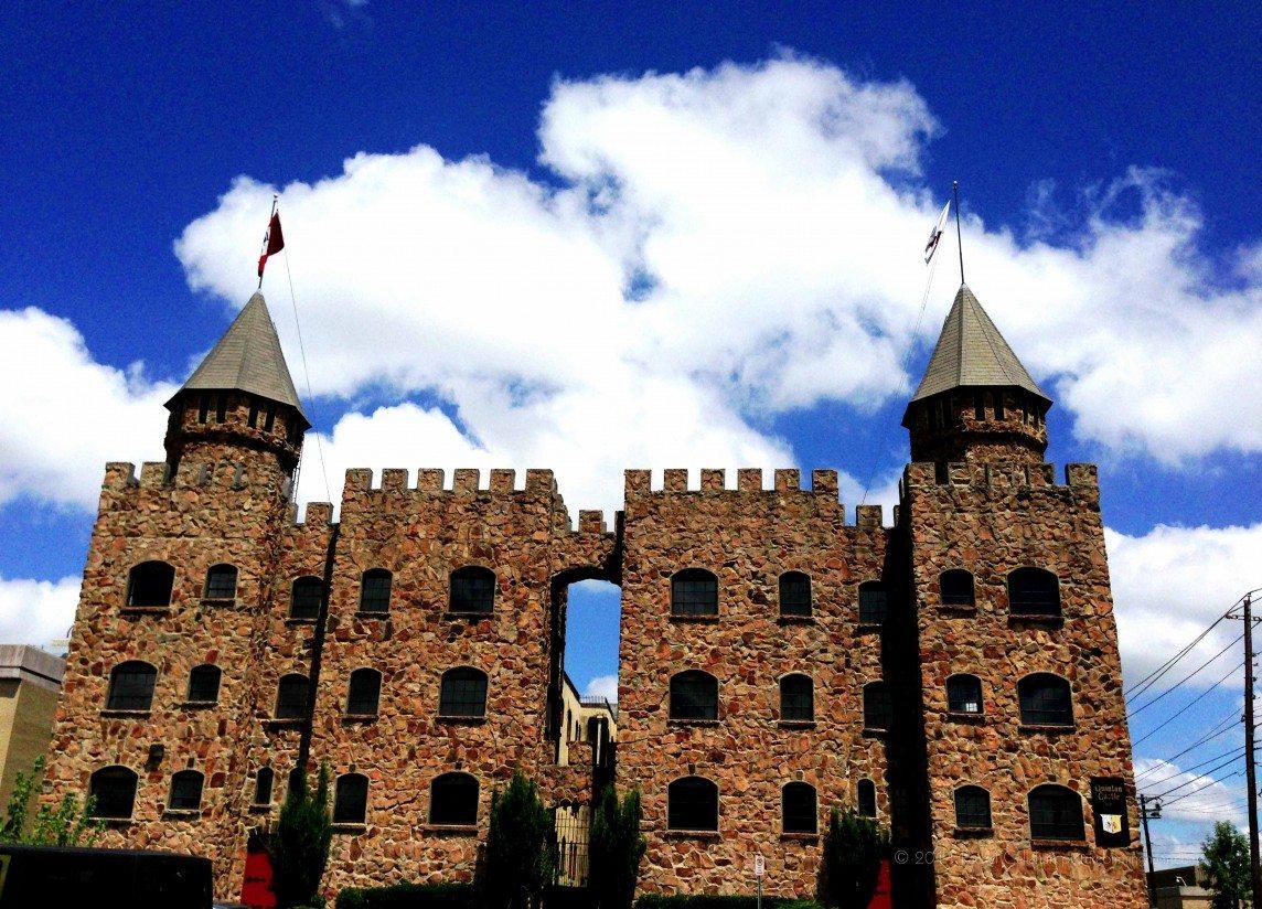 Quinlan Castle