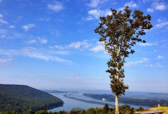 Weathington Park - Section Alabama