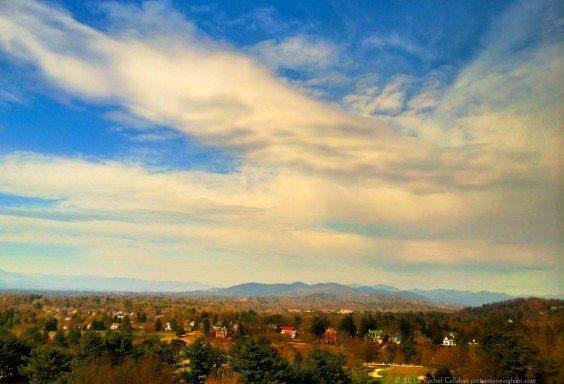 A Green Asheville